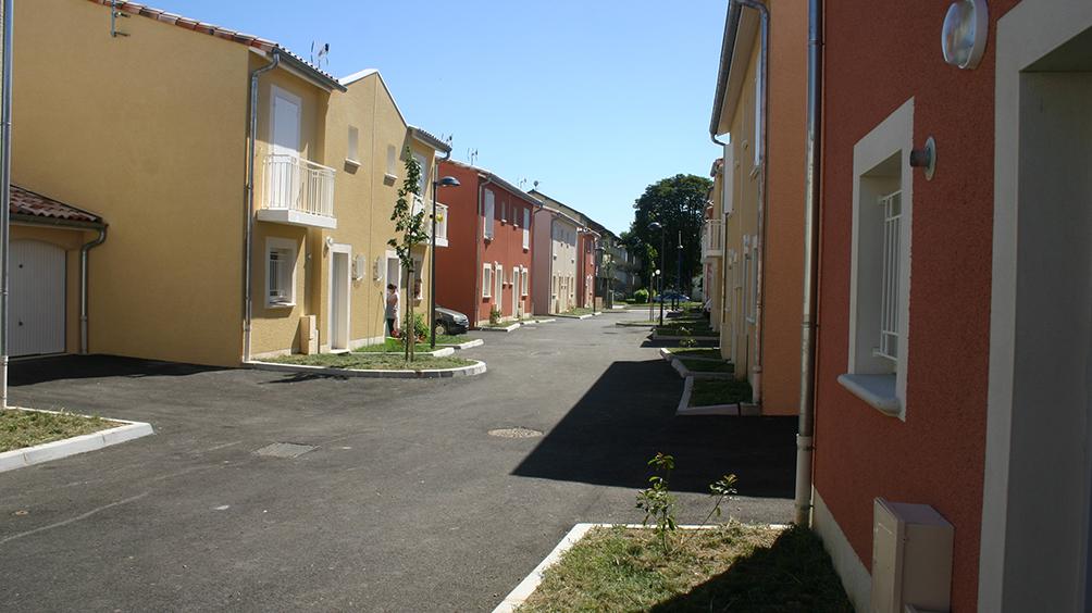 Soravim - Le Quebec - Saint-Valliers