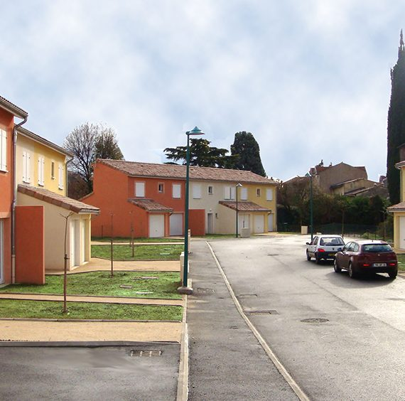 Soravim - Les Vercandières